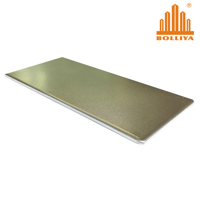 Pure Titanium Composite Panel