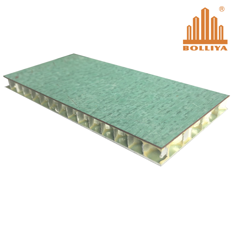 Copper Honeycomb Panel