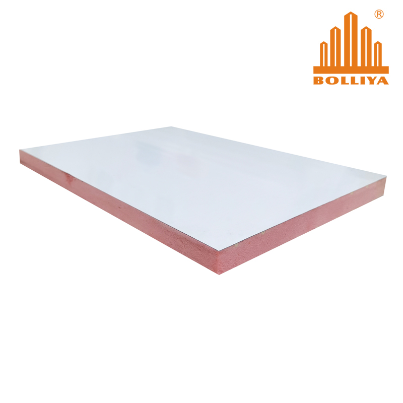Foam Core Sandwich Panels