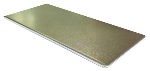 titanium composite panel